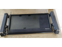 Fellowes Under-desk Keyboard and Mouse Tray