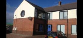 Modern 2-bed flat to let - Carrickfergus