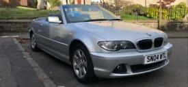 BMW 325Ci SE