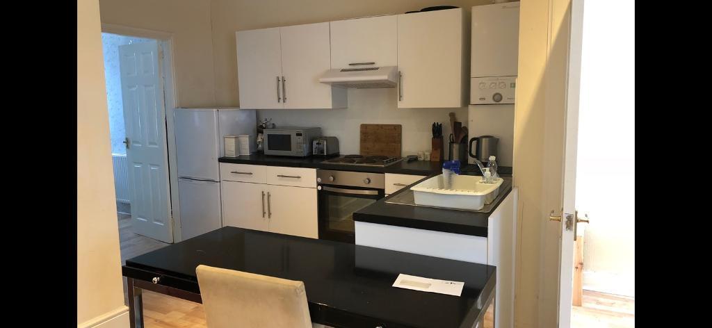 One bedroom apartment near Gleneagles