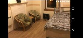 A beautiful furnished double room. DSS welcome