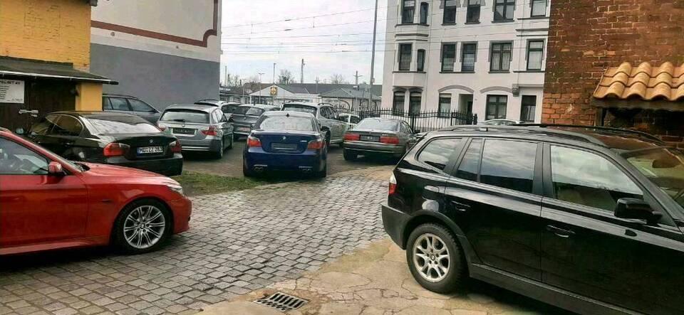 Getriebespülung Automatikgetriebe für alle Fabrikate in Magdeburg