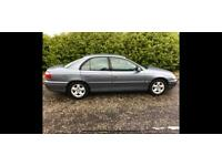 AUTOMATIC Vauxhall Omega 2.2 CD, Long MOT, 89000 Miles, Heated Seats