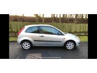 FORD Fiesta 1.2, ONE Years MOT, Just 65000 Miles, Very Clean Car