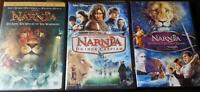 Narnia Dvds for sale
