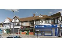 Stunning Large 1 Bedroom Brand New Flat available for quick move-£ 1050/MONTH-Rayners Lane-Pinner