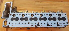 Range Rover P38 Diesel Cylinder Head.