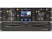 Pioneer MEP-7000 Multi-entertainment Player and Controller USB DJ Party Gear