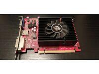 Powercolor Radeon R7 250 2GB GDDR3 Graphics Card - GPU