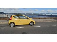 Peugeot, 107, Hatchback, 2007, Manual, 998 (cc), 3 doors £955