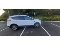 Ford Kuga 2015 1.5 EcoBoost 182 Titanium X 5dr Auto/sunroof/leather/accept reasonable offer
