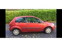 Ford Fiesta Style 1.2, One Full Years MOT, Full Service History, Very Clean