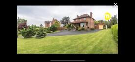 6 Drummanmore Road, Armagh. BT618RN. Large 4 bed Detached home . Close to Royal school