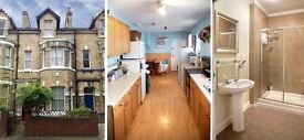 Fab 5 Bed Student House To Let - 2 Mins From York St John Uni