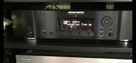 Marantz NA7004 DAB/DAC Network Audio Player