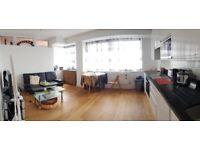 Luxury 2 bedroom apartment in the heart of Croydon