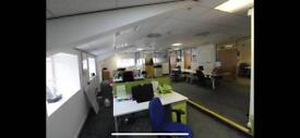 Office and Unit to Let