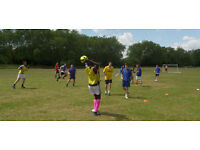 St Mark's 11aSide Football in London/Bromley/Croydon - new players needed (incl. keeper/defenders)