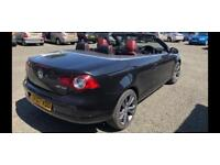 Vw Eos pano roof convertible