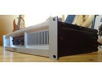 PA Amplifier - 1.4kW - QSC GX5