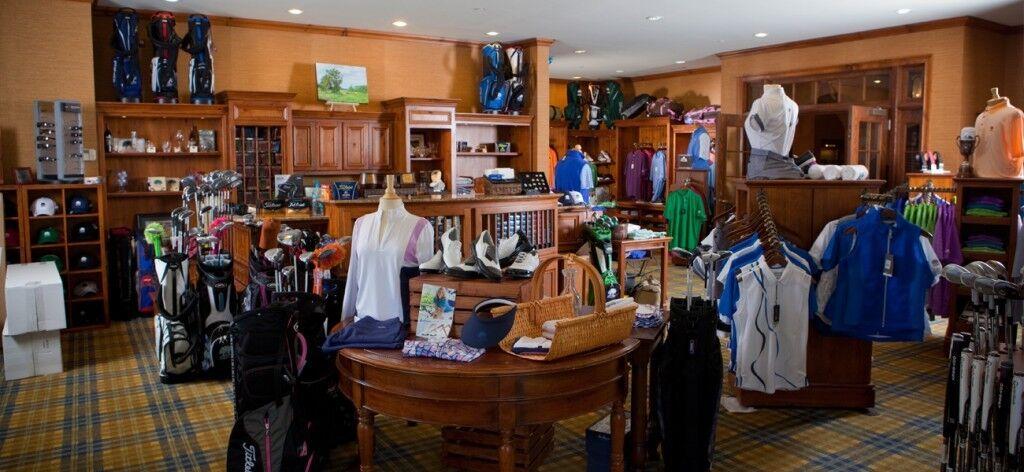 Golf Quest International