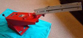 Farey Twin Trap Clay Launcher