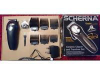 Scherna Hair clippers