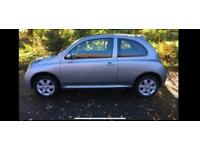 Nissan Micra 1.3, ONE YEARS MOT, Clean Car, Drives Great