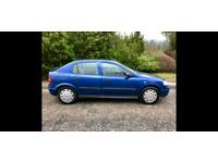 Vauxhall Astra, 10 Months MOT, Very Clean Car Drives Great