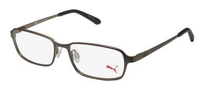 NEW PUMA 15412 EXCLUSIVE POPULAR DESIGN CLASSIC EYEGLASS (Eyeglass Frame Design)