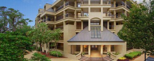 Marriott Heritage Club Timeshare Golf Resort Hilton Head S C