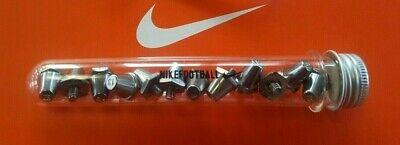 Nike Original Aluminum Alloy SG-Pro 13mm & 15mm Metal Soccer Studs