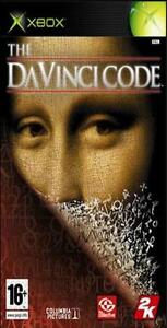 DaVinci Code Game for XBOX Windsor Region Ontario image 1