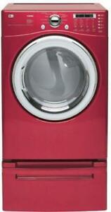 LG Electric Dryer with 9 Drying Programs-HUGE DISCOUNT FOR LAST FLOOR MODEL