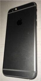 Apple iPhone 6 16GB SPACE GREY VODAFONE/LEBARA LIKE NEW