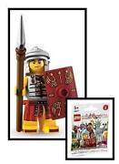 Lego Legionär