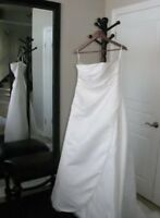 Wedding dress - best offer