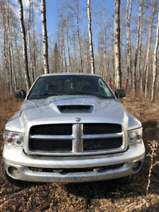 2003 Dodge Ram - $8000 OBO just want it gone
