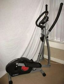 Olympus cross trainer, in great condition.