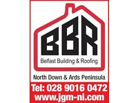 Belfast Builders Roofers & Property Repairs in Belfast Bangor Holywood Newtownards Donaghadee