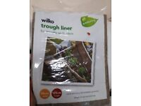 Trough Liner brand new in packet