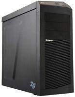 Mercenary GAMING PC Core i7 12x3.6GHz 16Gb SSD120 1Tb GTX960 2Gb