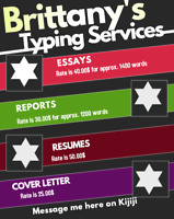 Professional Writing Service- Essays, Reports, Resumes etc.