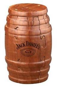 Jack Daniels Wood Barrel