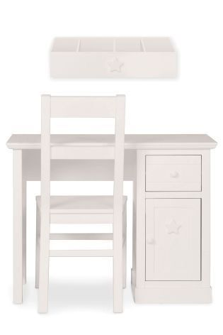 next childrens bedroom furniture. next hearts u0026 stars kids bedroom furniture set wardrobe drawers desk with chair childrens