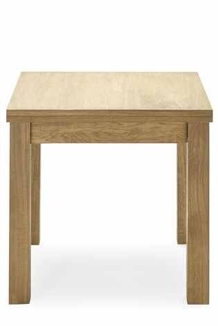 Next Cambridge Oak Dining Table 4 Chairs in Purfleet Essex