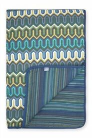 NEXT NEW KING SIZE QUILTED BED THROW