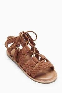 Sandale de marque NEXT neuve GR: 4 équivaut à 6.5