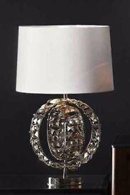 Large next lamp