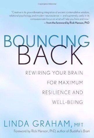 Bouncing Back Paperback Book by Linda Graham.
